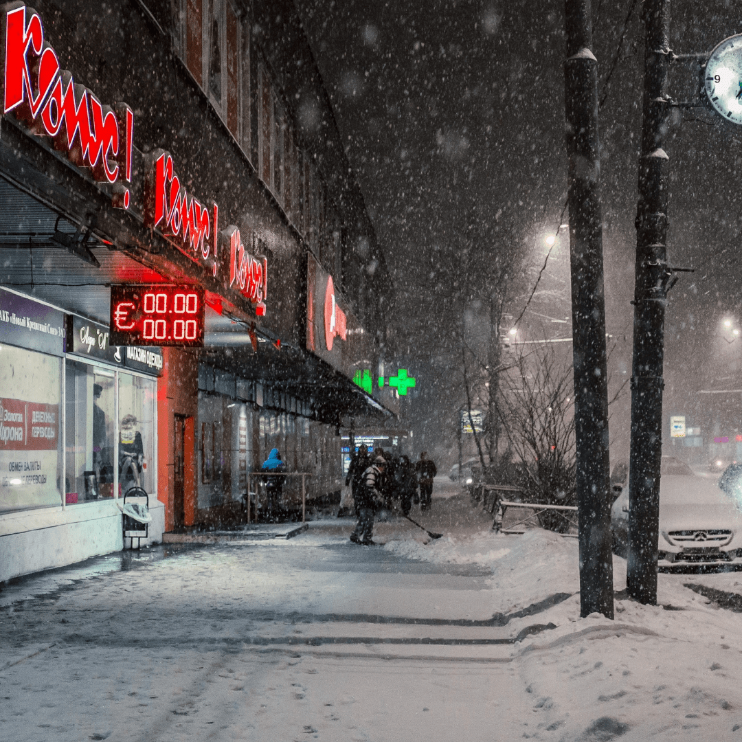 Snow,                Winter,                Town,                Neighbourhood,                City,                Storm,                Metropolis,                Blizzard,                Downtown,                Freezing,                Night,                Street,                UNSPLASHIMAGE,                 Free Image