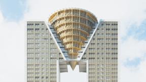 #Photo #FreePhoto #building #sky #corporate #headquarters #skyscraper #block #commercial #architecture #UNSPLASHIMAGE