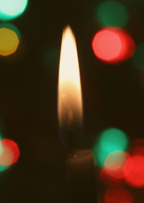 #Photo #FreePhoto #flame #christmas #A #lights #lighting #burns #decoration #decor