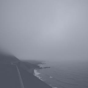 #Photo #FreePhoto #horizon #fog #atmosphere #and #photography #seashore #earth #below #monochrome #of