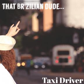 taxi driver go