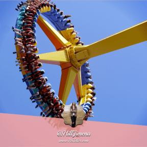 #follow #photo #sky #amusement #outerwear #attraction #PeopleFacesCollectionPhotosWoman #tourist #recreation #UNSPLASHIMAGE