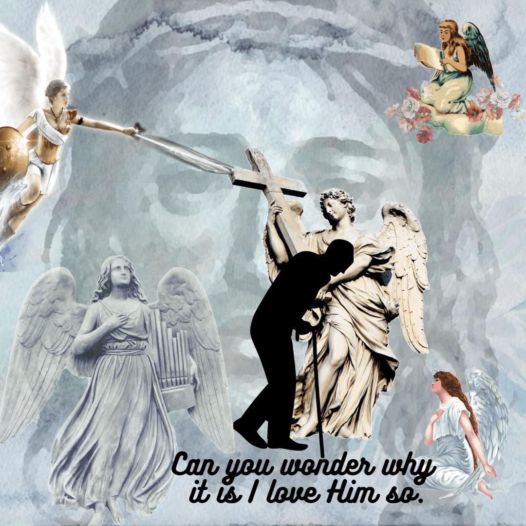 Religion,                Angel,                Fictional,                Character,                Poster,                Supernatural,                Creature,                Mythology,                Illustration,                Art,                Album,                Cover,                Costume,                 Free Image