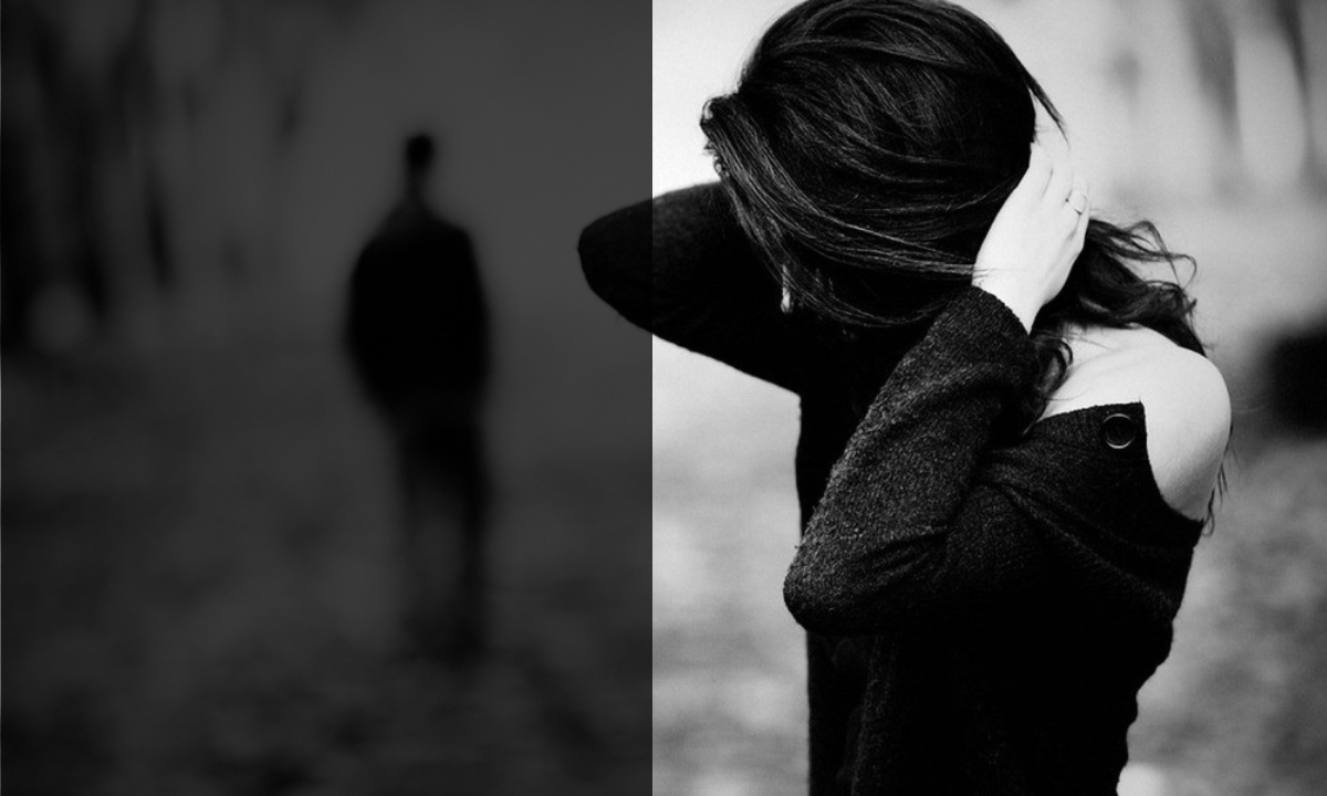 Photograph,                Black,                And,                White,                Monochrome,                Photography,                Girl,                Darkness,                Hand,                Gentleman,                 Free Image