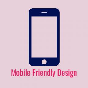 Essential Elements of Ecommerce Website Design - Mobile-Friendly