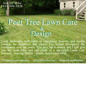Poet Tree Lawn Care (Cover Photo) 3-28-18
