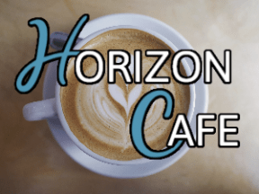 BAND Horizon Cafe