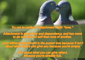 LovewithoutAttachment