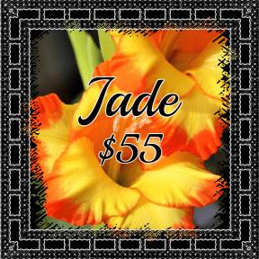 Jade yellow