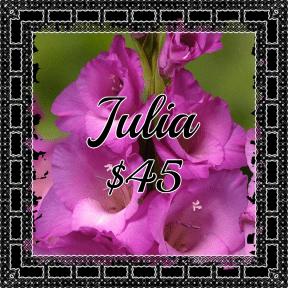 Julia Purple