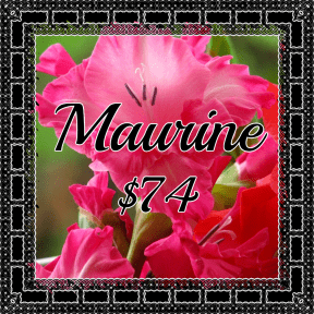 Maurine pink