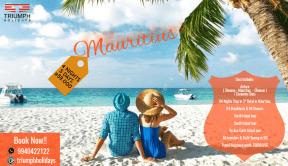 Mauritius Trip