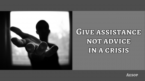 Giveassistance