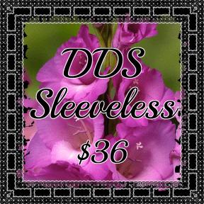 DotDot sleeveless Purple