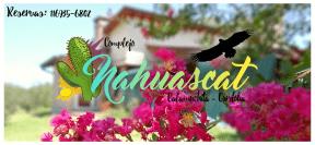 Nahuascat logo