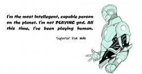iron man 007