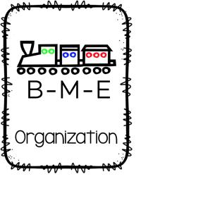 6 TRAITS Organization BME