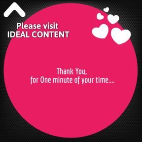 Ideal Content Logo