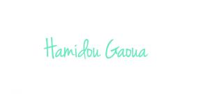 Logo Hamidou