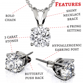 JEWELRY FEATURES