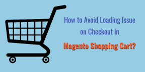 How to Avoid Loading Issue on Checkout in Magento Shopping Cart