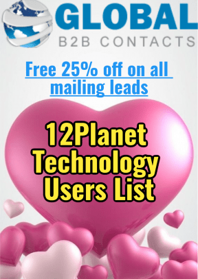 12Planet Technology Users List