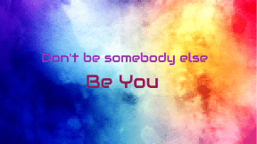 #poster #simple #quote