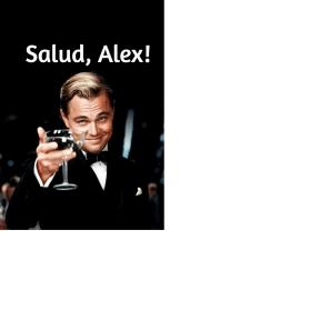 Salud Alex