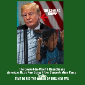 COward Trump