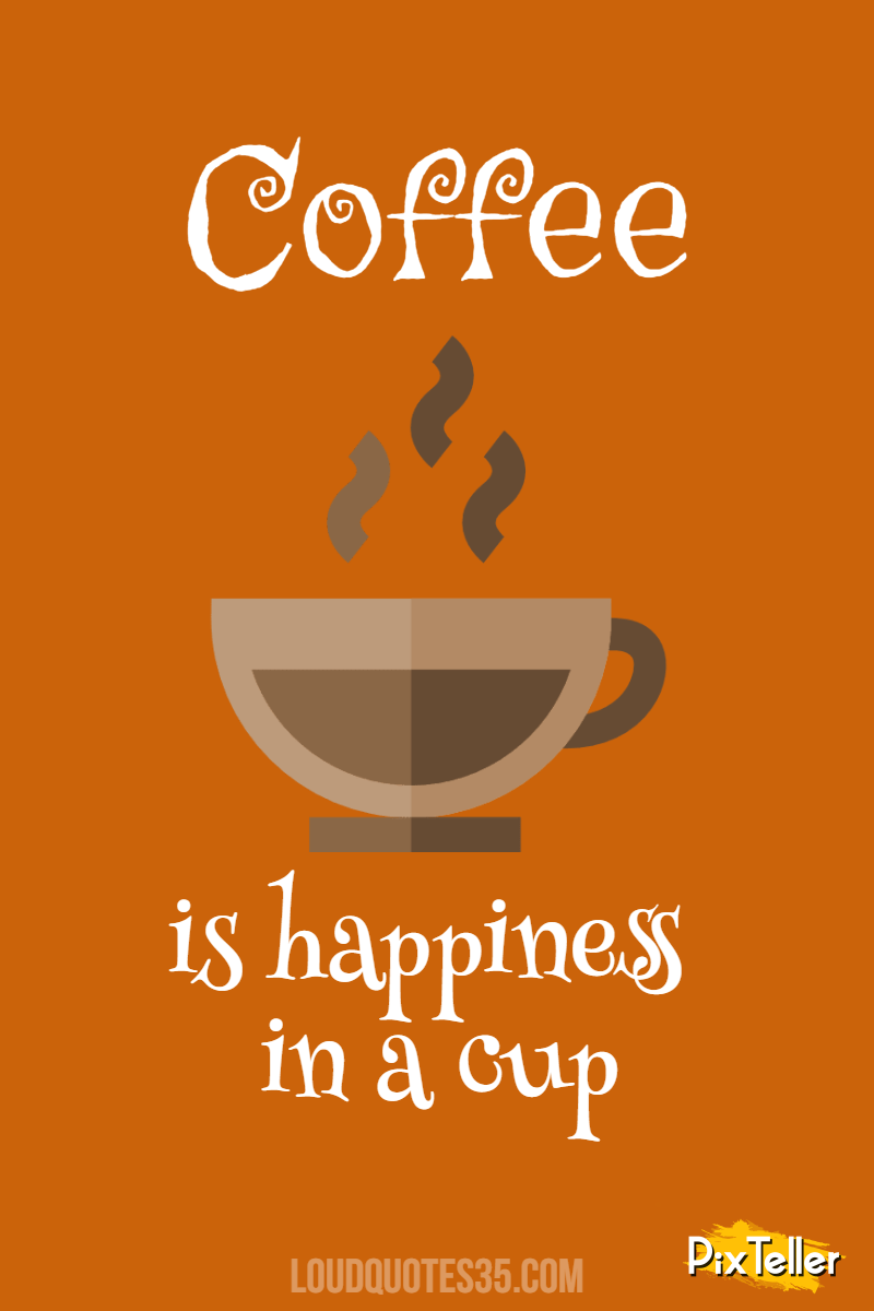 Coffee Quotes | Scratch Coffee Quotes Image Customize Download It For Free