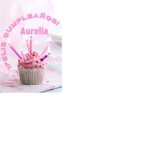 hbd aurelia