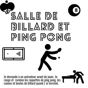 oing billard