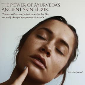 ayurveda experience