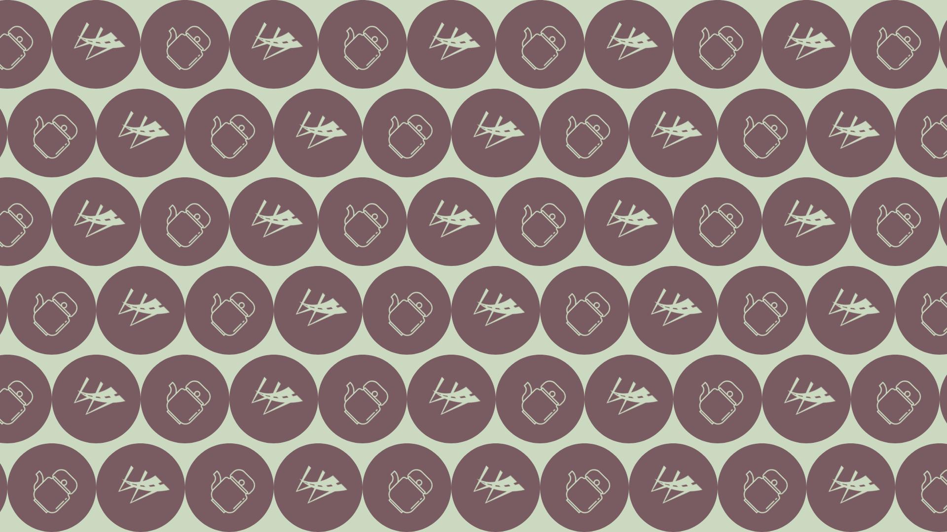 Pink, Pattern, Text, Purple, Design, Font, Magenta, Circle, Cup, Bridge, Black, Teapot, Pot,  Free Image