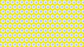 HD Pattern Design - #IconPattern #HDPatternBackground #shapes #clouds #bands #sunglasses #label