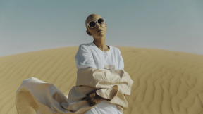Photo - #Photography #Photo #aeolian #sand #camel #sahara #desert #erg