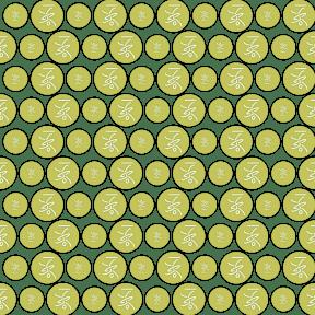 Pattern Design - #IconPattern #PatternBackground #shape #geometric #gymnast #circle #shapes #stick #man