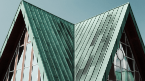 Photo - #Photography #Photo #building #corporate #headquarters #roof #commercial #facade #line #daylighting