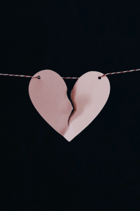 Photo - #Photography #Photo #pendant #heart #necklace #jewellery #love #chain