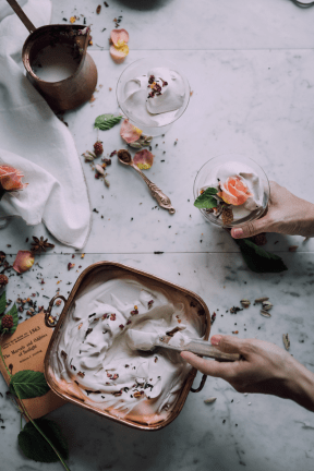 Photo - #Photography #Photo #source #tableware #porcelain #foods #food