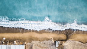 Photo - #Photography #Photo #vacation #water #shore #sky #ocean #resources #coast #sea