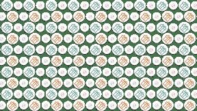 HD Pattern Design - #IconPattern #HDPatternBackground #circular #present #geometrical #shape #essentials #philosophy #geometric #zen