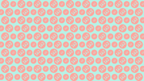 HD Pattern Design - #IconPattern #HDPatternBackground #circle #sorting #adding #button #down