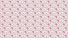 HD Pattern Design - #IconPattern #HDPatternBackground #circle #drum #shapes #circular #cat #domestic #pet #view