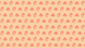 HD Pattern Design - #IconPattern #HDPatternBackground #animal #femenine #pet #girl #breed #head