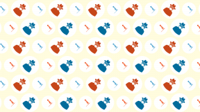 HD Pattern Design - #IconPattern #HDPatternBackground #professor #male #circles #drum #service #shapes