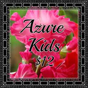 Azure Kids pink