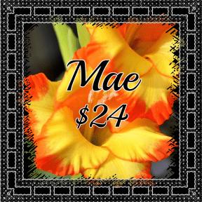 Mae yellow
