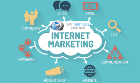 My Virtual partner internet marketing services