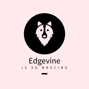 Logo Design - #Branding #Logo #Collie #face #circular #shapes #operations #circle #geometric #line